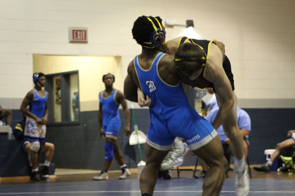 Pirates ready for state duals this week