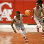 Terrors pound Pirates, GA and BHS girls also to play for region title