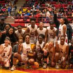 Region Recap: Lady Terrors claim second straight league title