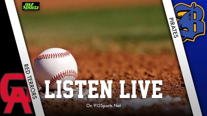 GA, BHS baseball will debut on 912 Sports this season