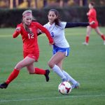 Soccer: A look at Glynn and BHS teams with play stopped