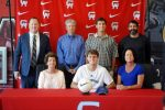 Glynn soccer standout Preston signs with UNC-Asheville