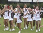 Glynn Academy sets cheerleading tryouts for early July