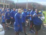 Brunswick High Unity March