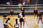 Brunswick volleyball ready to open new season