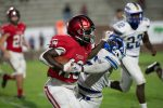 Glynn thumps Bradwell Institute, 41-14