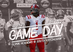 GA Preview: Terrors travel to play South Effingham