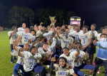 Jane Macon captures another middle-school championship