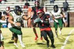 Glynn finished following loss to Langston-Hughes
