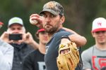 On the Mound with Waino: Wainwright discusss new contract, return to Cardinals