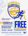 BHS hosting college track meet Saturday