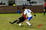 GA-BHS: It's a huge futbol clash between our teams