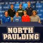 Wolfpack Lacrosse – Signing Day