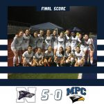 Lady Wolfpack Soccer