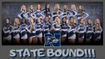 Wolfpack Cheer State Bound