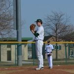Varsity Baseball Wins Season Opener