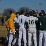 Varsity Baseball Game VS Perrysburg Rescheduled