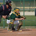 Varsity Baseball Loses to Perrysburg