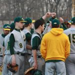 JV Baseball loses to Clyde