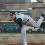 Junior Varsity Baseball Picks UP TRAC Win vs CC