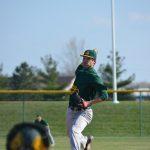 Varsity Baseball Earns 1st TRAC Win