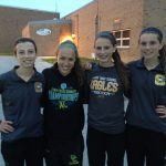 Lady Eagles Ready for State Meet Challenge