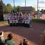 Susor, Gallaher Garner All-Ohio Honors