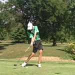 Clay Golf Tops St. Francis / Central