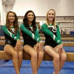 Clay Gymnasts Excited to Kick Off Competition Season 2014!