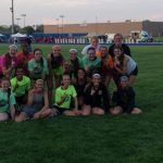 Track and Field Districts Begin Today