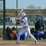 Ryan Fournier Named To All-Mizuno Team and Academic All-State