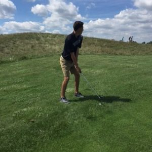 Clay Golf @ Maumee Bay