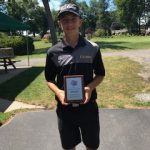 Yenrick Wins First TRAC Tourney