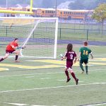 Men's JV Soccer vs. Rossford 09-19-17