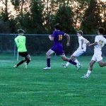 Men's Soccer vs. Bryan 10-05-17