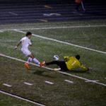 Men's Soccer vs. Port Clinton 10-12-17