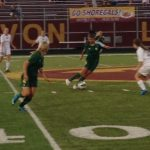 Lady Eagles Varsity Soccer to Host Fremont in Tournament Play