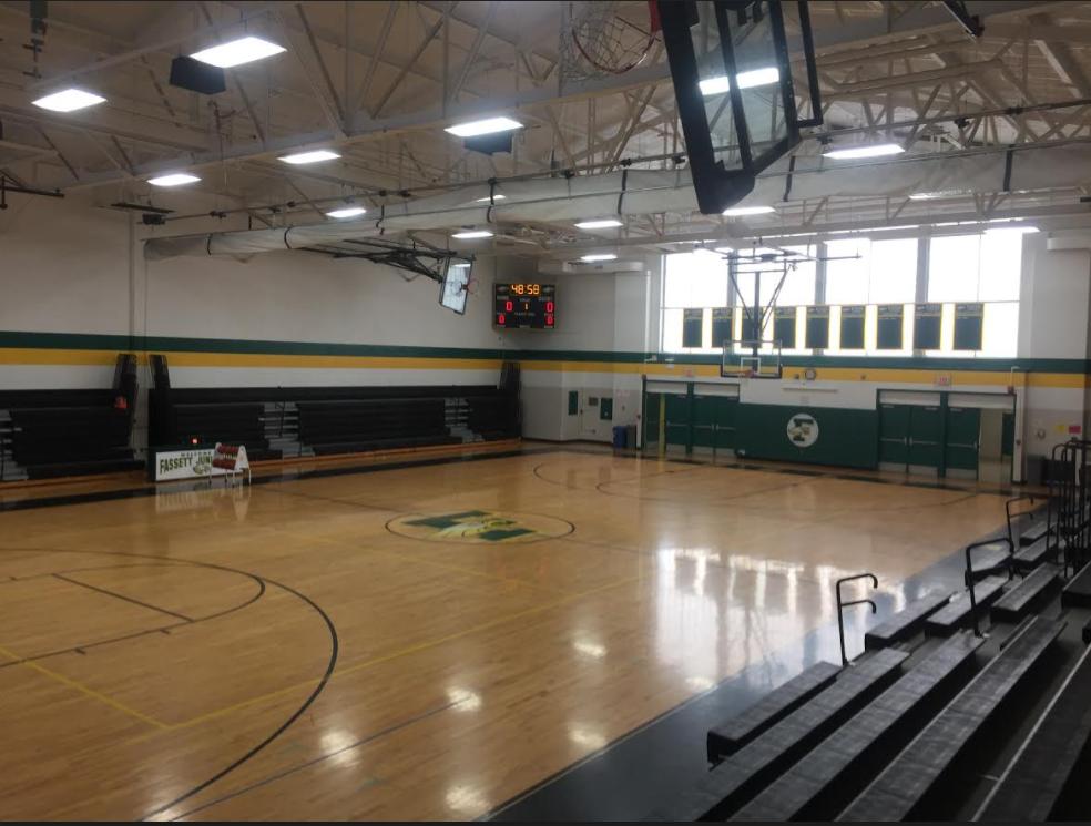 Fassett Boys Basketball Open Gym/Tryout Dates