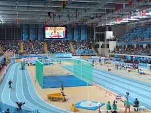 Indoor Track Season Starting Soon