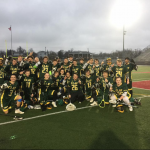 Men's Lacrosse To Help With Great Ohio Bike Adventure (GOBA)