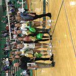 LAdy Eagles Sweep Fremont Ross program wide