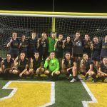 Lady Eagles Soccer: Back to Back TRAC Champions