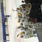 Boys Varsity Hockey beats Northwest Ohio Eagles 6 – 2