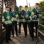 Clay Eagles Varsity Hockey ~ Senior Night