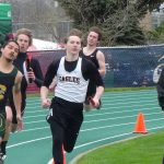 Outdoor Track & Field Practice Starts March 4th