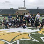 Spring Lacrosse Camp a Success!