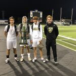 Boys Varsity Soccer beats Whitmer 6 – 3