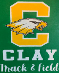 Clay Track & Field Senior Spotlight