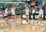 All 3 squads sweep Central for the Wins
