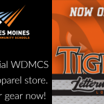 Official WDMCS Online Apparel Store Now Open!